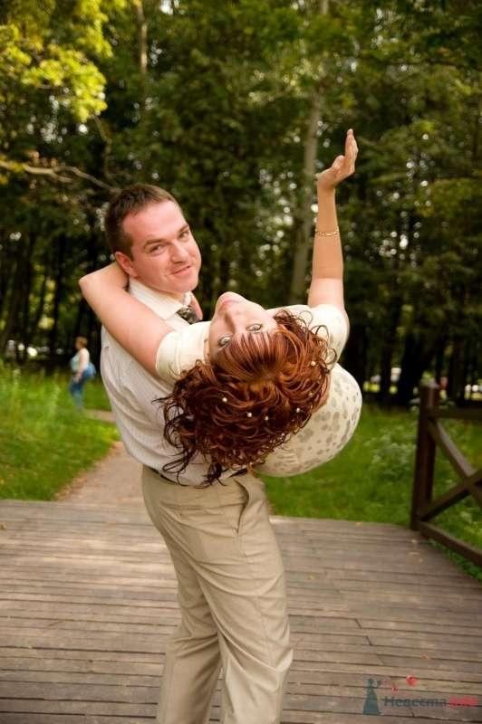 Фото 43073 в коллекции Наша Свадьба - Рыжий Катенок