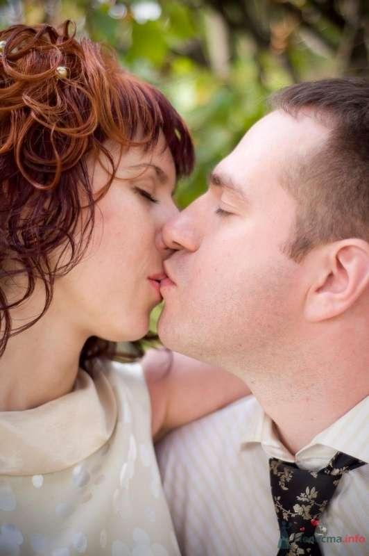 Фото 43085 в коллекции Наша Свадьба - Рыжий Катенок