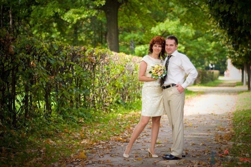 Фото 43089 в коллекции Наша Свадьба - Рыжий Катенок