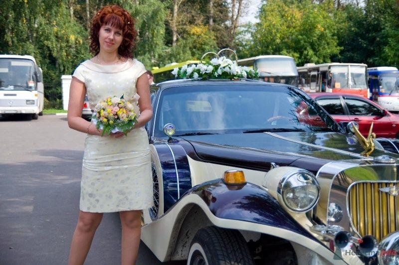 Фото 43093 в коллекции Наша Свадьба - Рыжий Катенок