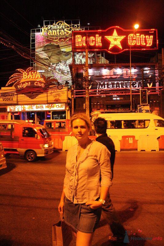 Ночной Патонг - фото 73399 Катеринчик