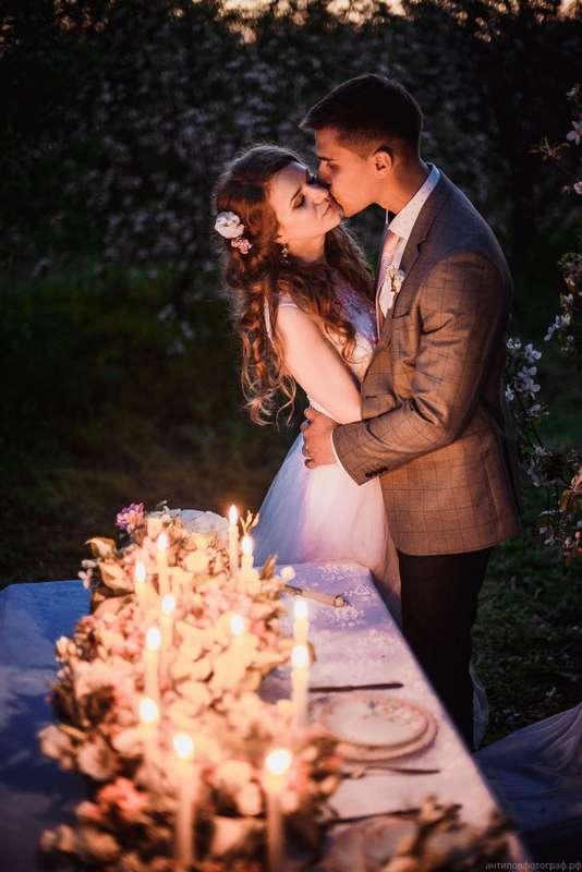"Фото 18651152 в коллекции Портфолио - ""Свадьба DeLuxe"" - свадебное агентство"