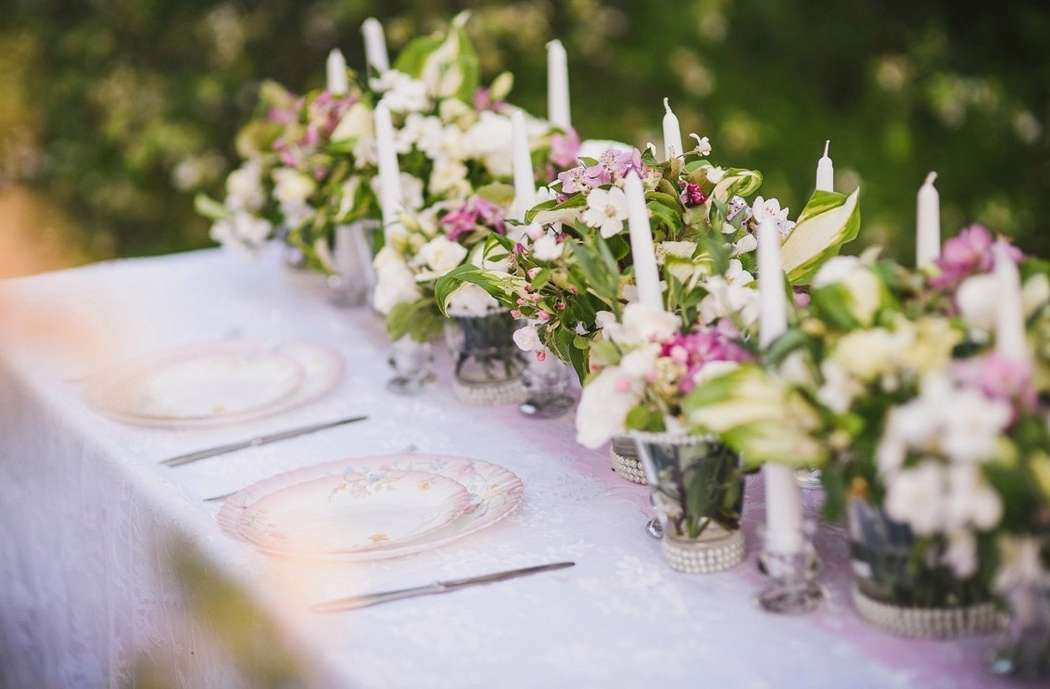 "Фото 18651154 в коллекции Портфолио - ""Свадьба DeLuxe"" - свадебное агентство"
