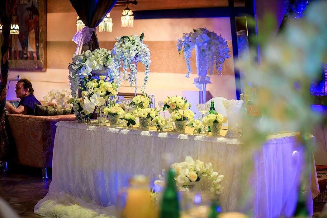 "Фото 18651200 в коллекции Портфолио - ""Свадьба DeLuxe"" - свадебное агентство"