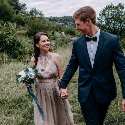 """Организация венчания в Черногории - Пакет """"Gold"""""""