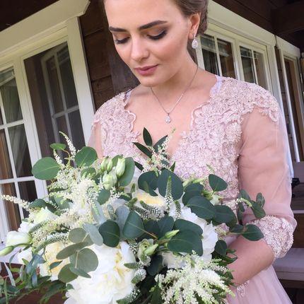 Работа на свадьбах за границей