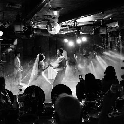 """Фотосъёмка полного дня - пакет """"Первый танец"""""""
