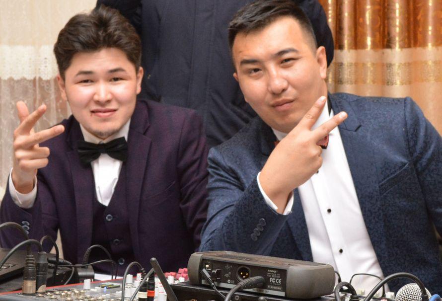 Проведение свадьбы + певец или DJ + фотограф