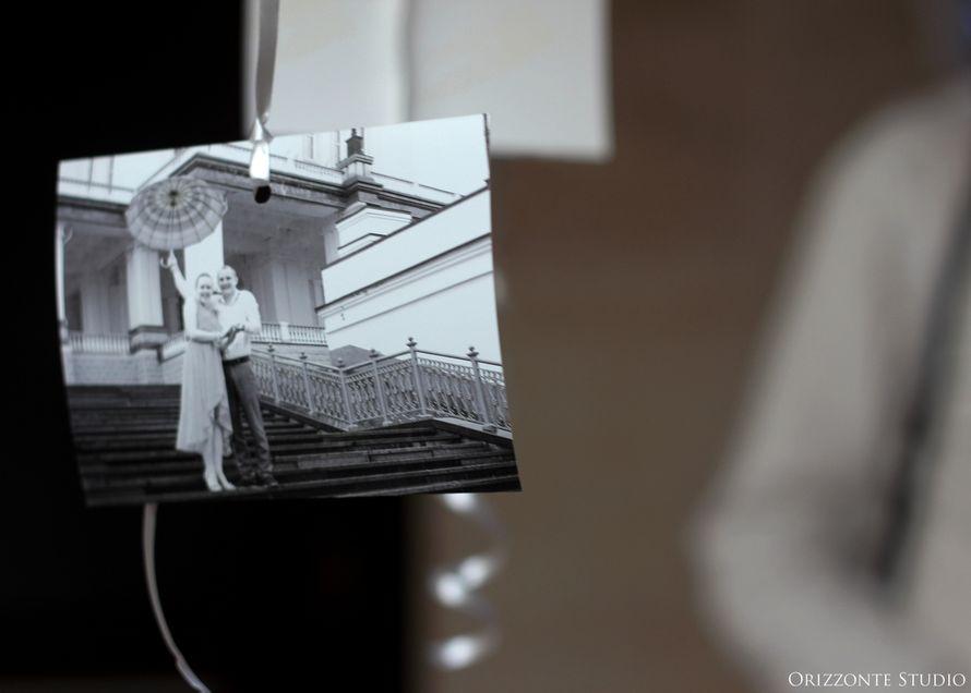 Фото 1552339 в коллекции Оформление свадебного банкета - Orizzonte studio - свадьба под ключ