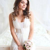 Макияж и прическа любой сложности MUAH Елена Шульга    Образ для фотосессии, свадебный макияж, макияж подружкам невесты, макияж на вечеринку, детские образы.