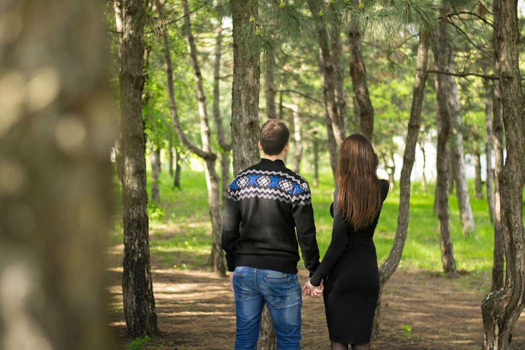 Фото 12889752 в коллекции Love Story - Nikitina рhotography