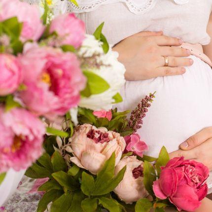 Фотосъёмка беременных 1,5 часа