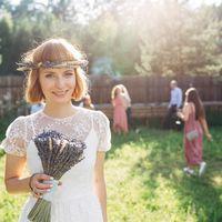 свадьба в Раменском