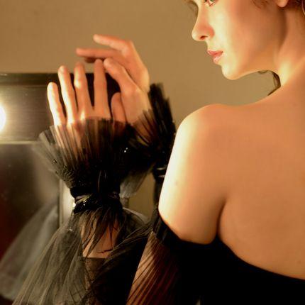 Вечернее платье Тредьон