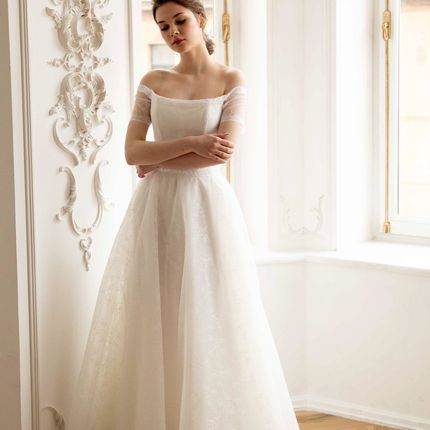 Платье Франка