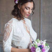 Букет невесты из глины ClayCraft by DECO©. Возможен любой размер и палитра.  Сделаю на заказ - 2 недели. #букет, #букетизглины, #deco, #clayflowers, #цветыизглины, #еленалевит,  #terracotta,