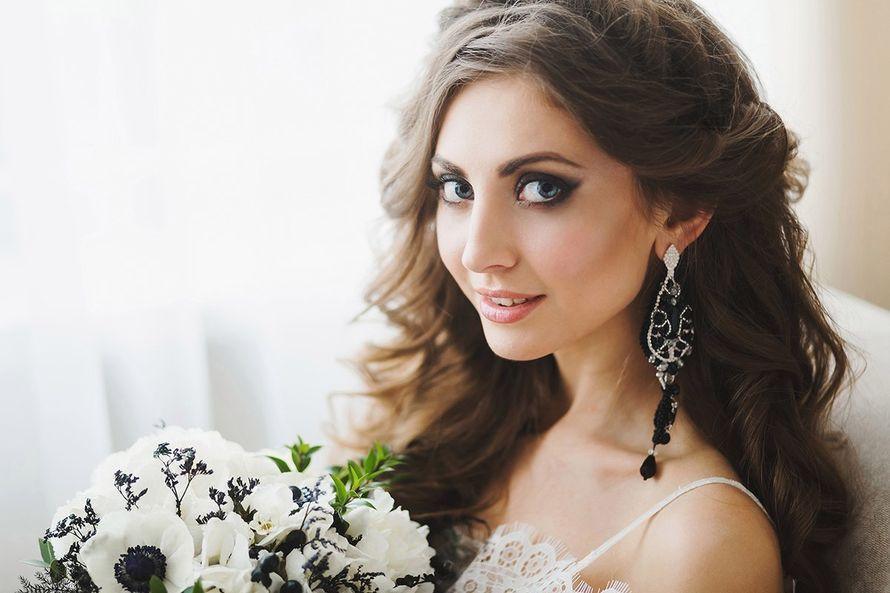 """Фото 12984548 в коллекции Утро невесты """"Serene Morning Bride"""" - Свадебное агентство Love story"""