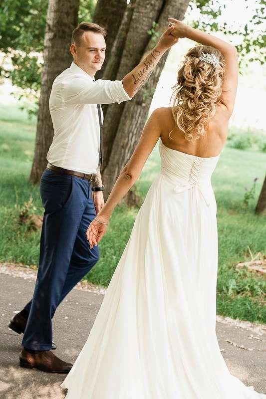 Фото 12984730 в коллекции Алена и Олег 16.07.2016 - Свадебное агентство Love story