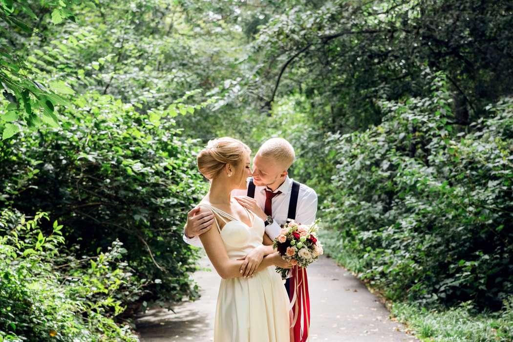 Фото 13009276 в коллекции Love & Wedding   - Фотограф Pavlova Nadi