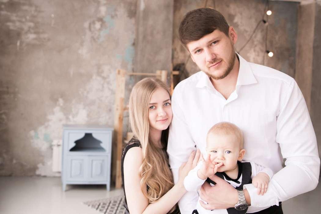 Фото 14065464 в коллекции Семейная фотосъемка - Фотограф Pavlova Nadi