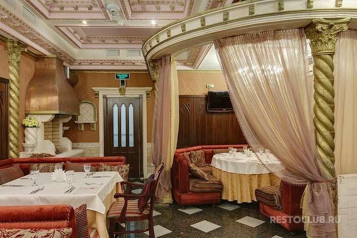 """Фото 17074948 в коллекции Интерьер ресторана - Ресторан """"Mia famiglia"""""""