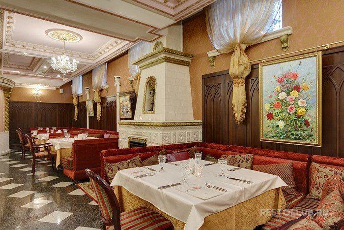 """Фото 17074968 в коллекции Интерьер ресторана - Ресторан """"Mia famiglia"""""""