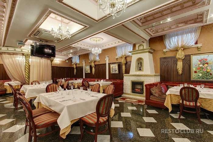 """Фото 17074974 в коллекции Интерьер ресторана - Ресторан """"Mia famiglia"""""""