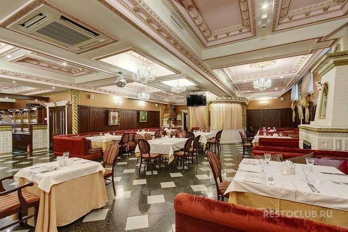 """Фото 17074986 в коллекции Интерьер ресторана - Ресторан """"Mia famiglia"""""""
