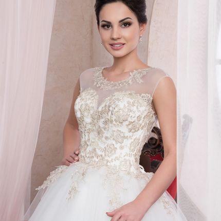 """Свадебное платье """"16-29"""""""