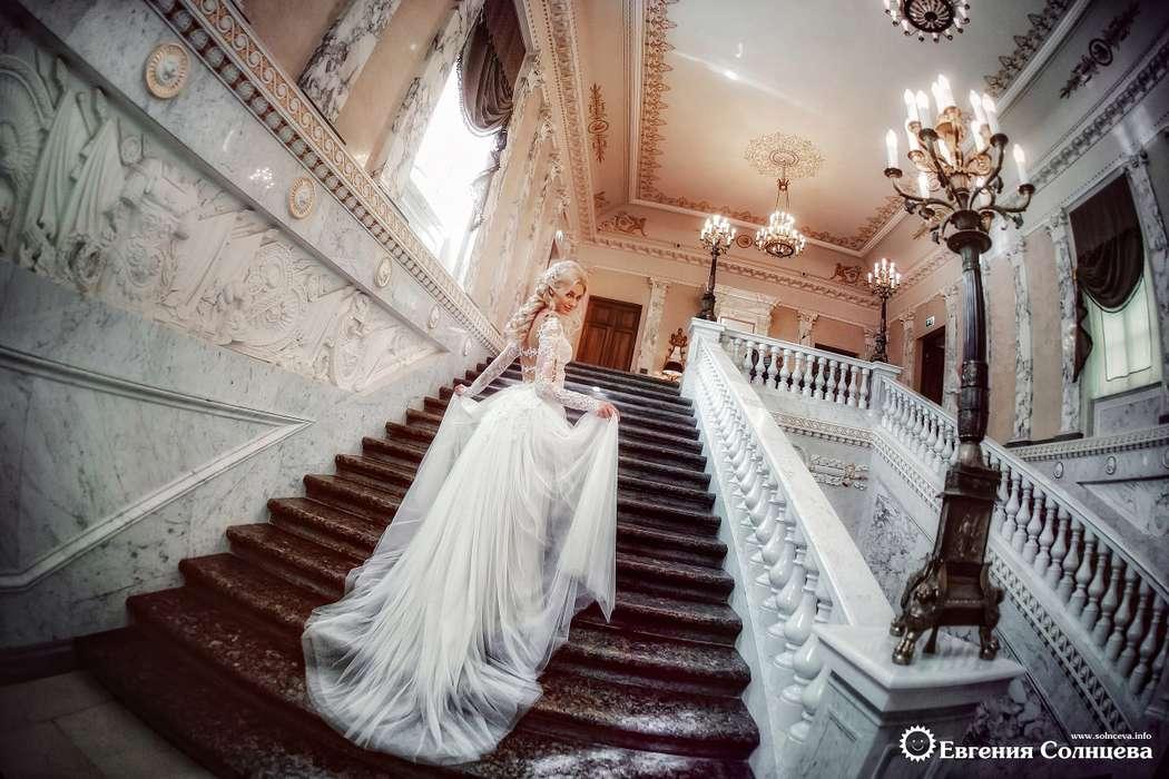 был свадебная фотосессия во дворцах спб москву