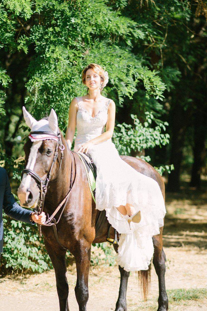 Фото 13061834 в коллекции Максим и Елена 16.07.16. - ЮGwedding - свадебное агенство