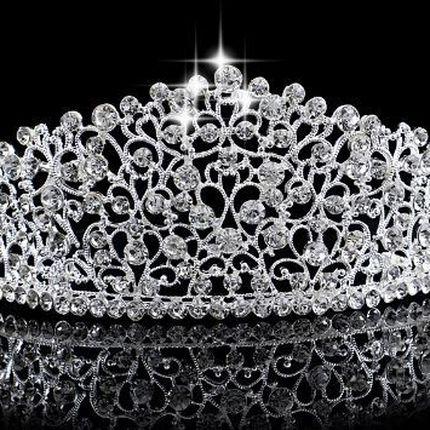 Диадема-корона