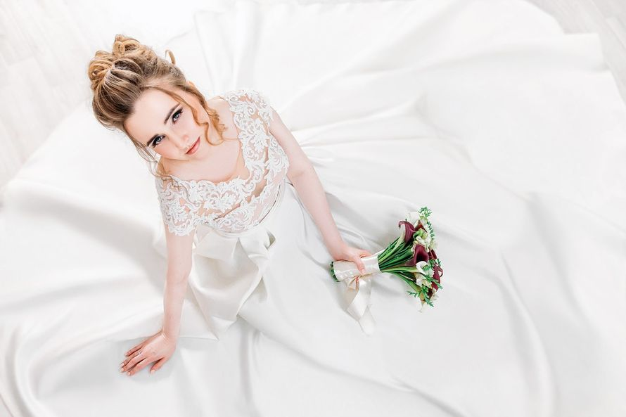 Фото 17096284 в коллекции Свадебные съемки - Фотограф Александра Вишлева