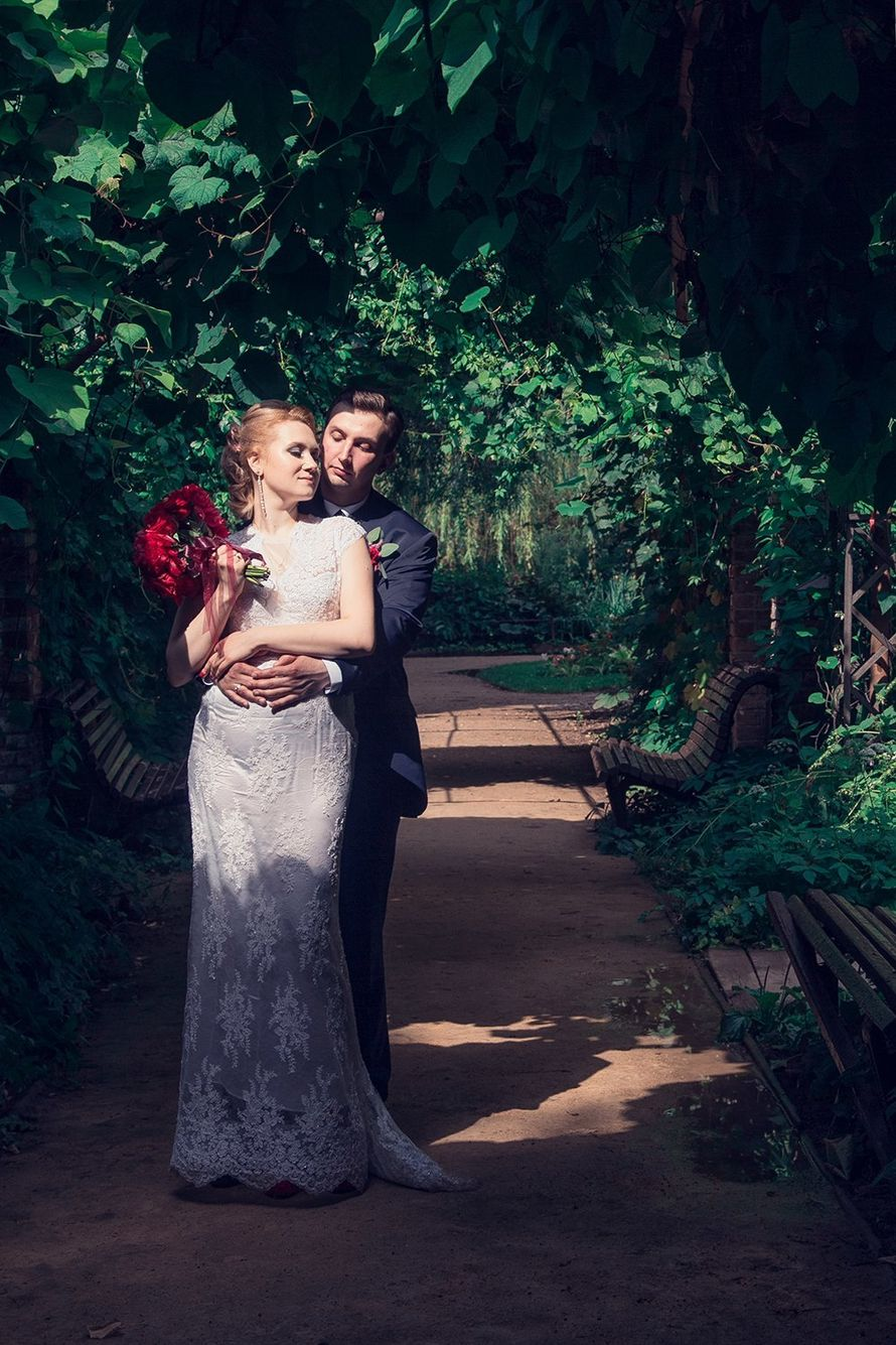 Фото 17096294 в коллекции Свадебные съемки - Фотограф Александра Вишлева