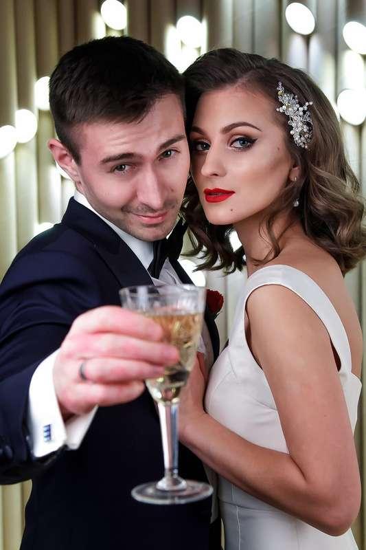 Фото 17096302 в коллекции Свадебные съемки - Фотограф Александра Вишлева