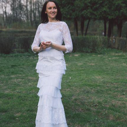 """Платье DDR """"Анжи"""""""