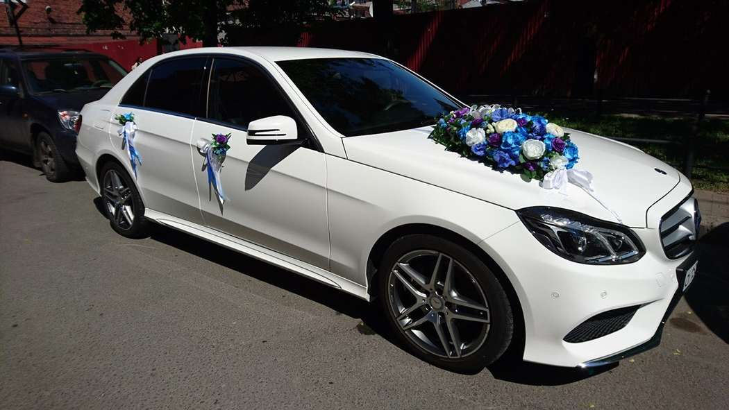 Фото 13145818 в коллекции Mercedes Benz, BMW на свадьбу - WhiteCo - аренда автомобилей на мероприятия