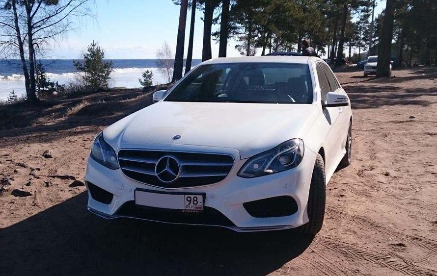 Фото 13145840 в коллекции Mercedes Benz, BMW на свадьбу - WhiteCo - аренда автомобилей на мероприятия