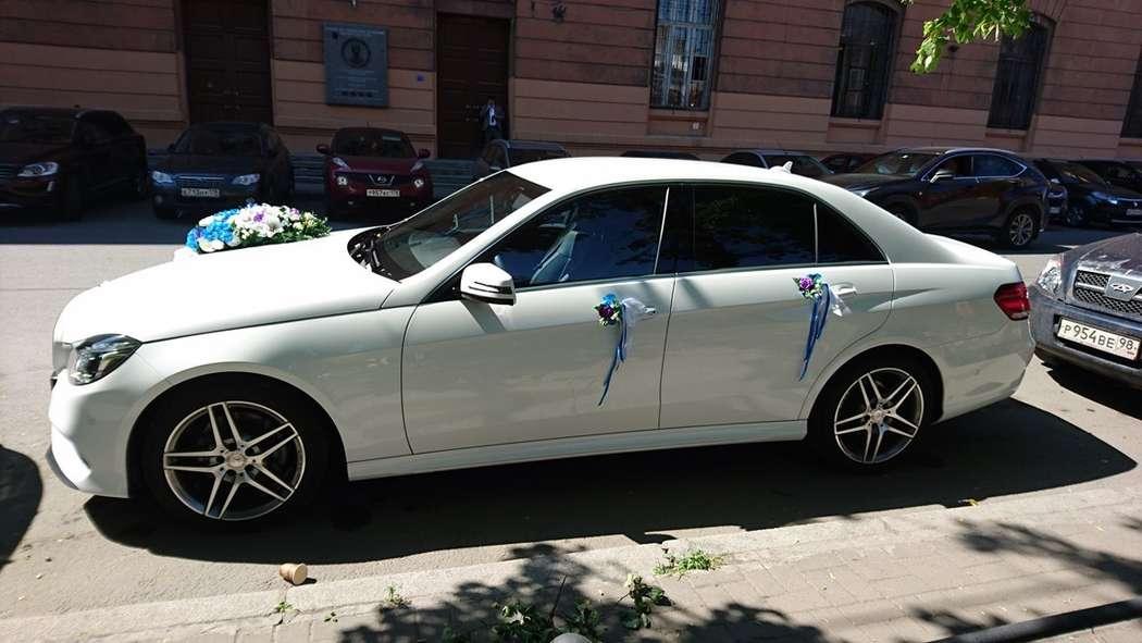 Фото 13182486 в коллекции Mercedes Benz, BMW на свадьбу - WhiteCo - аренда автомобилей на мероприятия