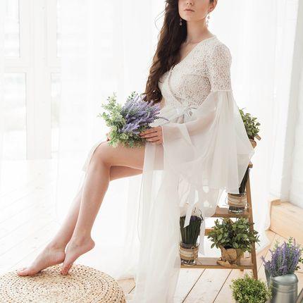 Оформление утра невесты