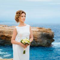 Организация свадьбы, свадебные церемонии на Крите в Греции. Катерина Романова