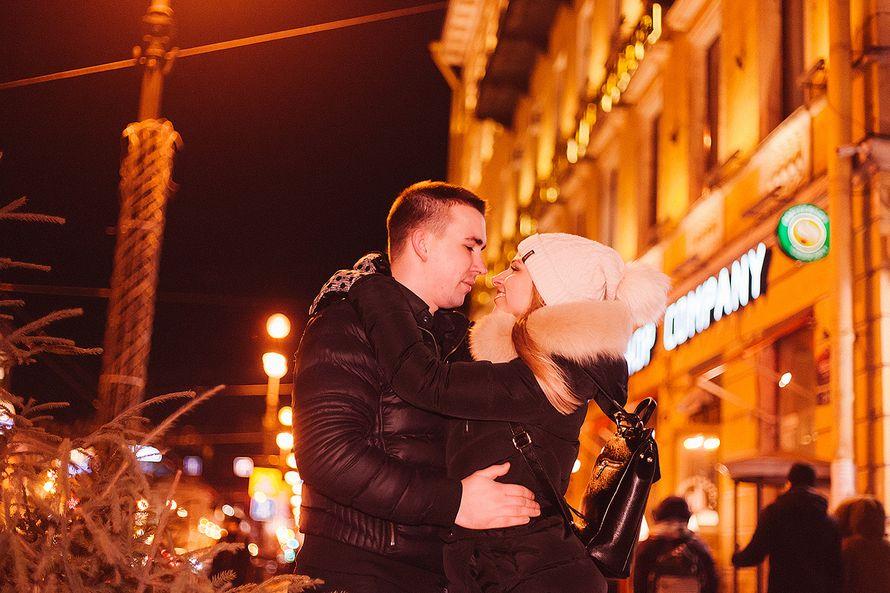 "Фотосессия ""Love story"", 1-2 часа"