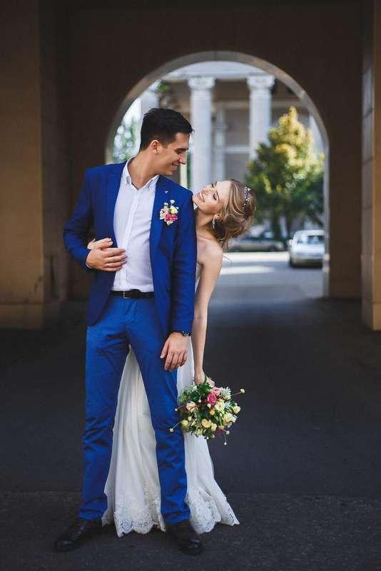 "Фото 13547580 в коллекции Свадьба под ключ  - Свадебное агентство ""Love story"""