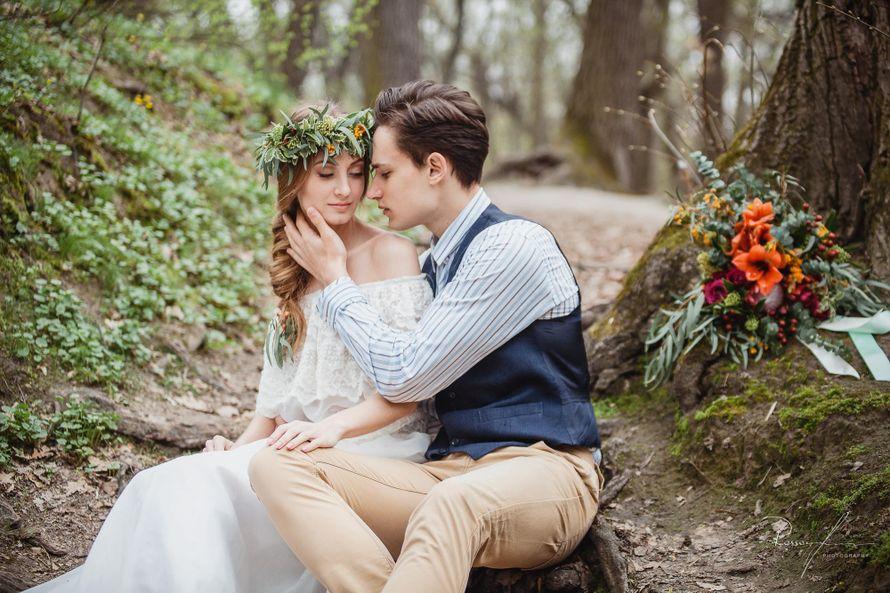 "Фото 13547592 в коллекции Свадьба под ключ  - Свадебное агентство ""Love story"""