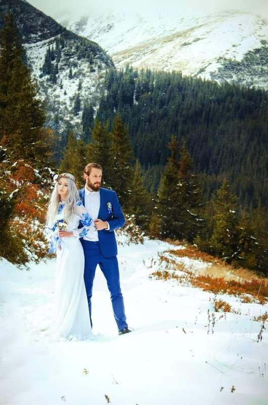 "Фото 13548472 в коллекции Свадьба под ключ  - Свадебное агентство ""Love story"""