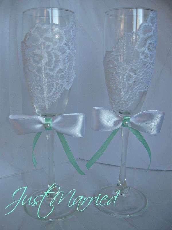 Фото 13259590 в коллекции Свадебные аксессуары под заказ - Творческая мастерская Александры Егоровой