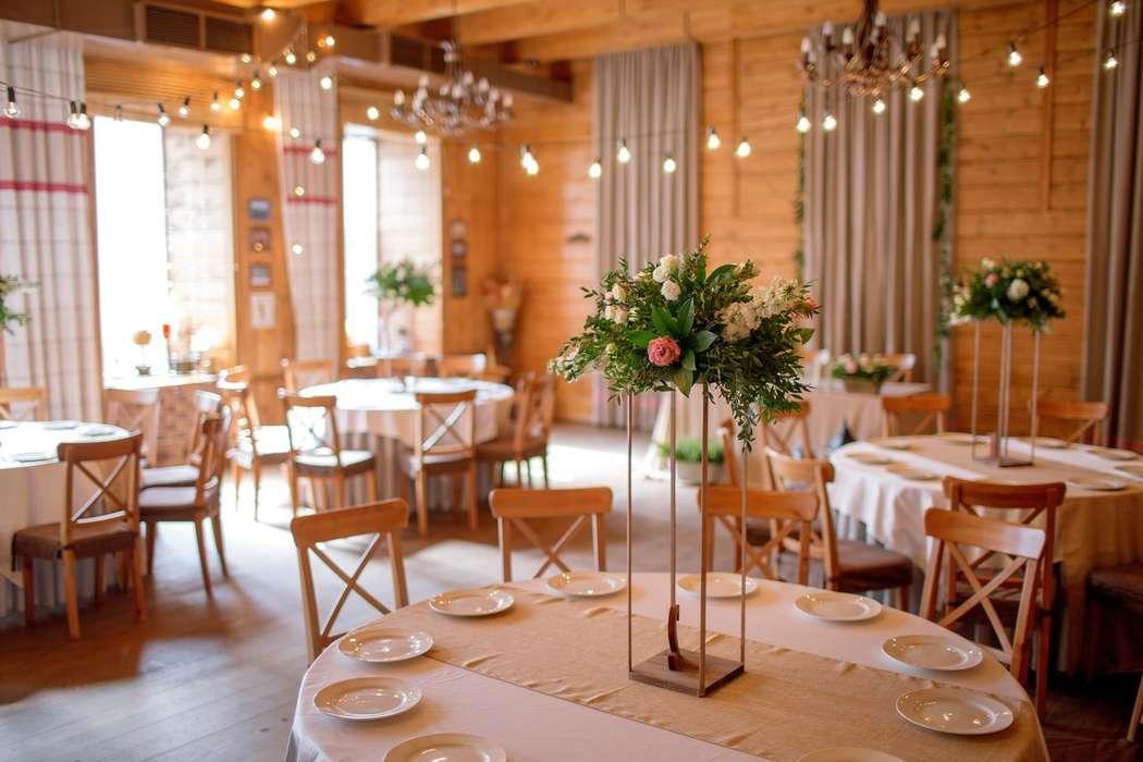 """Фото 17462554 в коллекции Портфолио - Банкетный ресторан """"Лапландия"""""""