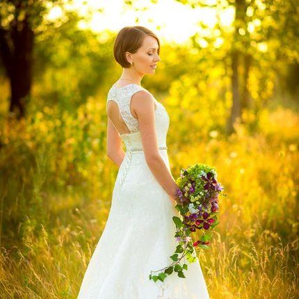 "Свадебная фото сессия Пакет ""Золото"""
