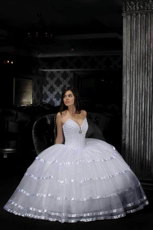 """Фото 860467 в коллекции Свадебные платья в наличии более 150 моделей!!! - Свадебное агентство """"Эксклюзив"""""""