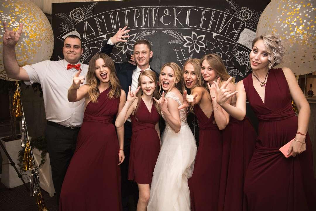 Невеста дала сразу двоим, трое членов в анале